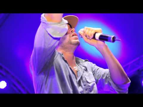 PETE PHILLY  - ONE LIVE @ CARIBBEAN SEA JAZZ FESTIVAL 2012