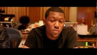 Hit-Boy - Jay-Z Interview (Official Video) Directed By Jelani Fresh