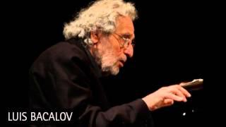 "Placido Domingo & Ana Maria Martinez ""Misa Tango"" Bacalov"