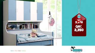 Orca Second Deal Of The Week - Kid's Bed