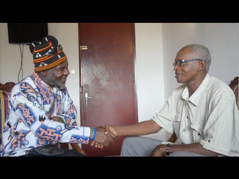"""Enoh Meyomesse (Suite) - """"Le Cameroun N'est pas un Etat de Droit!"""" by Issa Nyaphaga."""