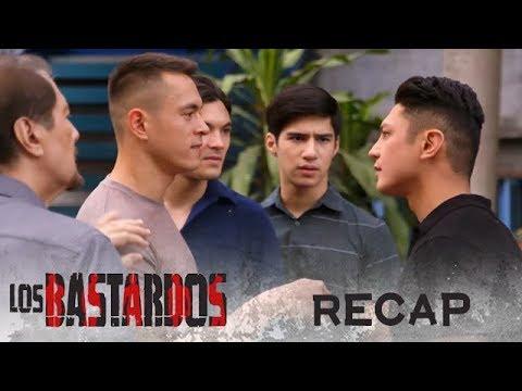 Download The Cardinals confront Lorenzo Cuevas | PHR Presents Los Bastardos Recap
