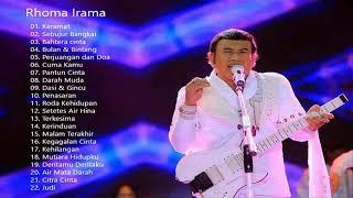 Gambar cover Rhoma Irama Full Album - Lagu Terbaik Dari Rhoma Irama Tembang Kenangan Dangdut Lawas