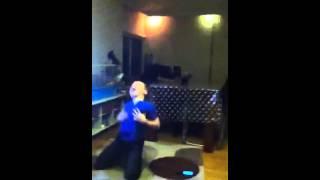 FIFA 13 Celebration dance