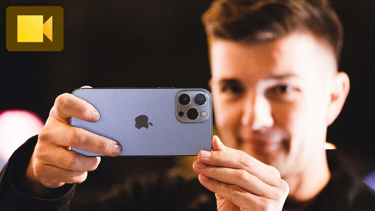 iPhone 13 Pro Max VLOG
