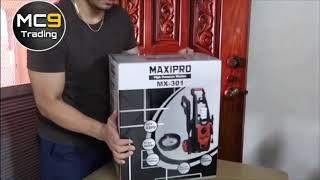 MAXIPRO MX301 (Portable High P…