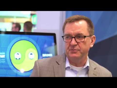 TouchPoints TV: Joe Olsen, Empower Software