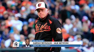 Harold Reynolds on Why the Astros Should Hire Buck Showalter | The Rich Eisen Show | 1/22/20