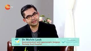 Wellness Mantra | Dr Melvin Look | Promo | ZeeTVAPAC