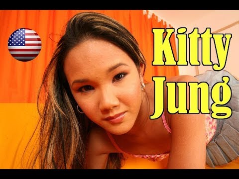 Kitty Jung +18 [HOT TRIBUTE]