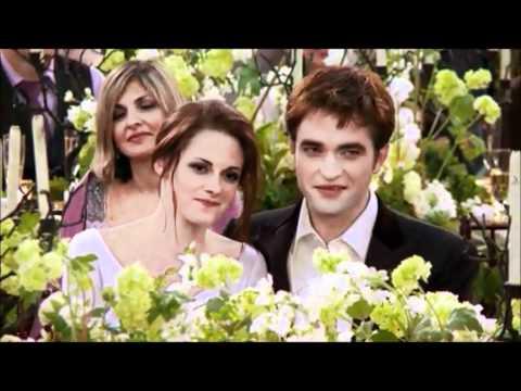 Bonus Wedding Video Bella and Edward HD
