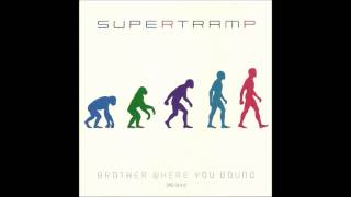 Supertramp -  No Inbetween