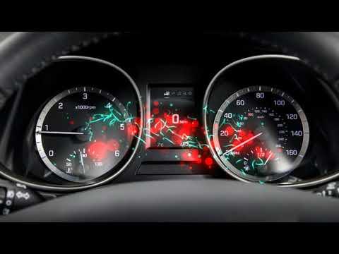 NEW INTERIOR HYUNDAI santa FE-autocars news-Review 2018