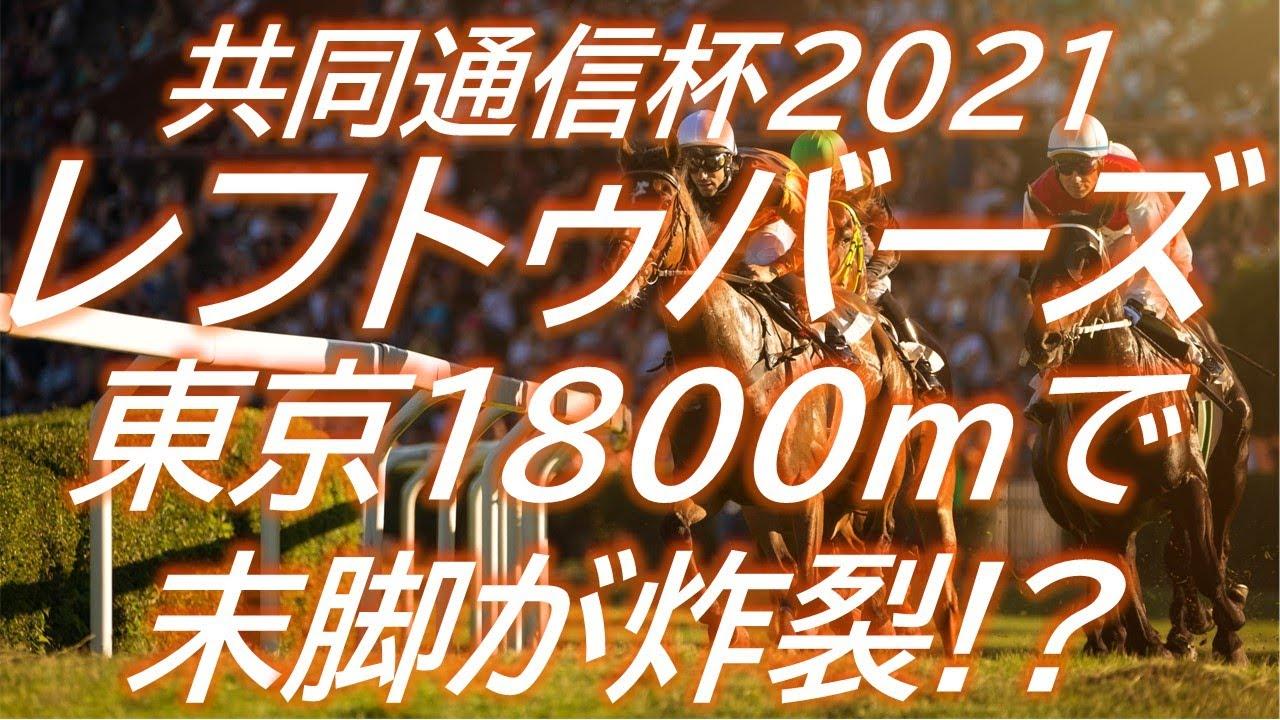通信 杯 共同 2021 共同通信杯 2021【推奨馬決定】
