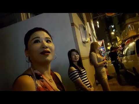Hong Kong tempat psk