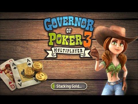Governor of Poker 3\ Прямая трансляция Android \ Stream 1