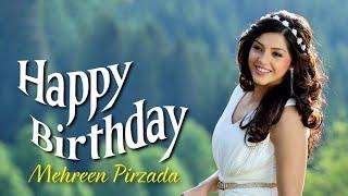 Happy Birthday Mehreen Pirzada | Telugu Whatsapp Status Video | Star Status