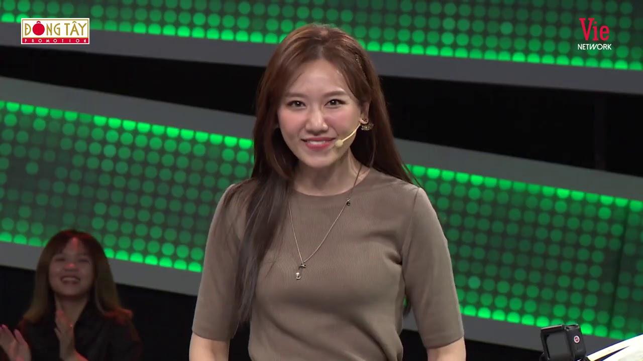 """Trịnh Thăng Bình bênh vực Hariwon: """"Chị Hari chửi còn nghe rõ""""   NHANH NHƯ CHỚP #1"""