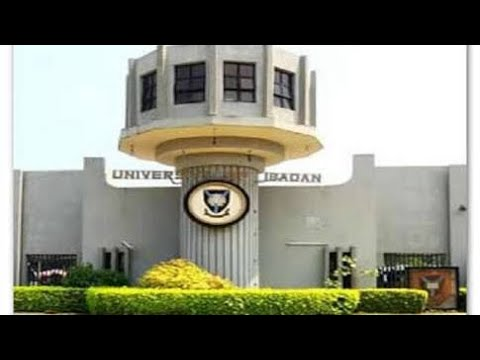VLOG: THE UNIVERSITY OF IBADAN CAMPUS VIEW AND ZOO TOUR