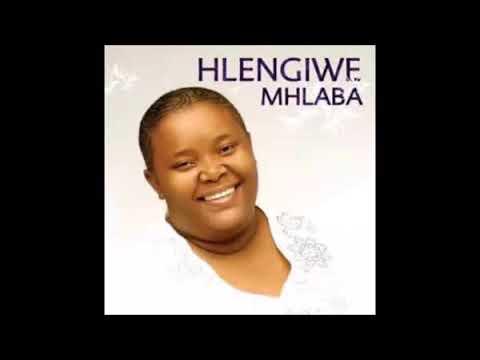 Hlengiwe Mhlaba - Uthando lukababa