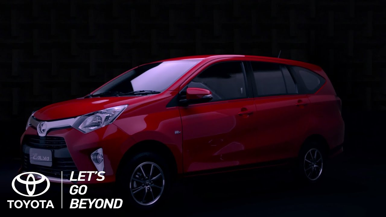 Kelebihan Mobil Toyota Calya Tangguh