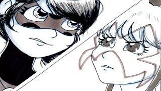КОТ ПРОПАЛ!! (Часть 3) // Леди Баг и Супер-кот Комикс