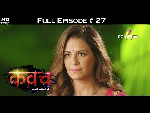Kawach - 11th September 2016 - कवच - Full Episode HD