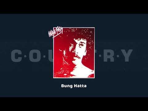 Iwan Fals - Bung Hatta (Official Audio)