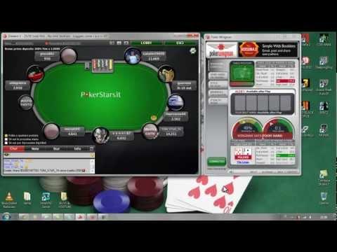 Видео Poker wingman pro скачать