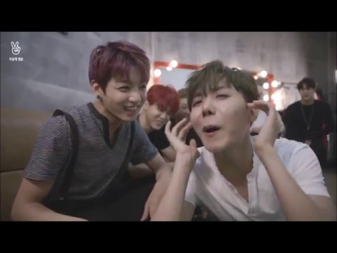 bangtan boys [bts] funny moments #2 151205