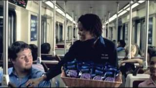 The Ad Store - JetBlue - Subway