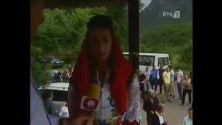 Repeat youtube video Megjitheate Vuthajt qendrojn