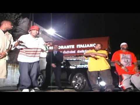 Infamous Mobb feat. Prodigy - Mobb Niggaz (Music Video)