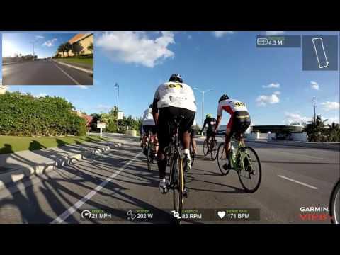 CI Cycling Circuit Race - October 23 2016