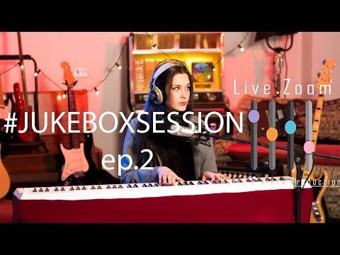 #JukeboxSession ep.2 // Angela Ranica - Dusk Till Dawn (Zayn feat. Sia)