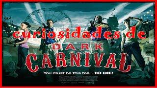 left4dead2 - curiosidades sobre la campaña Dark Carnival