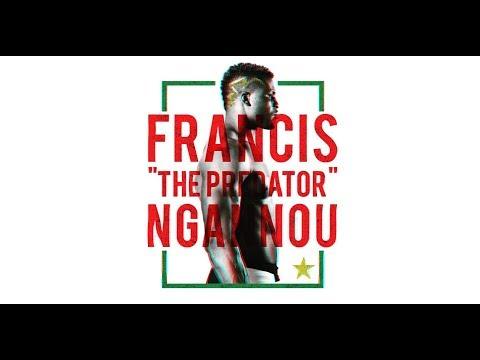 """Документальный фильм """"ФРЭНСИС НГАННУ"""" (2018) Documentary Film Is about Francis Ngannou (Eng Sub)"""