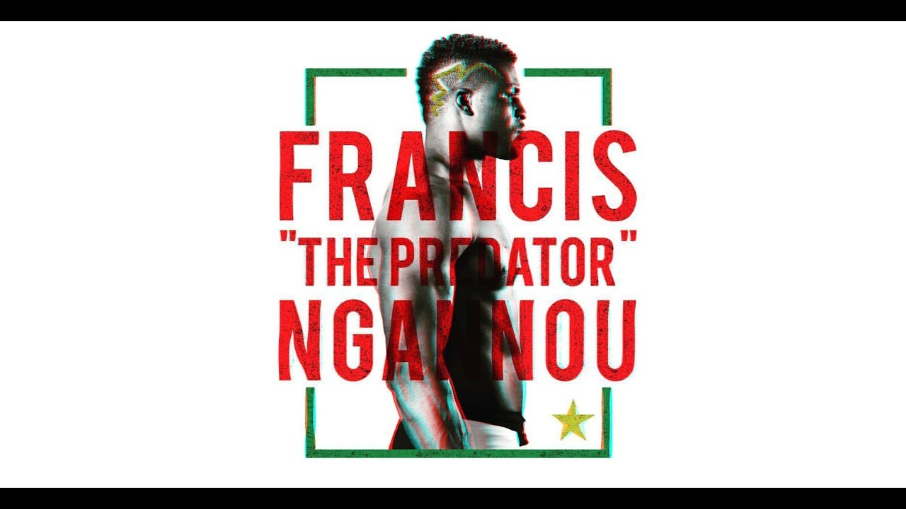 Документальный фильм о бойце UFC Фрэнсисе Нганну (2018)