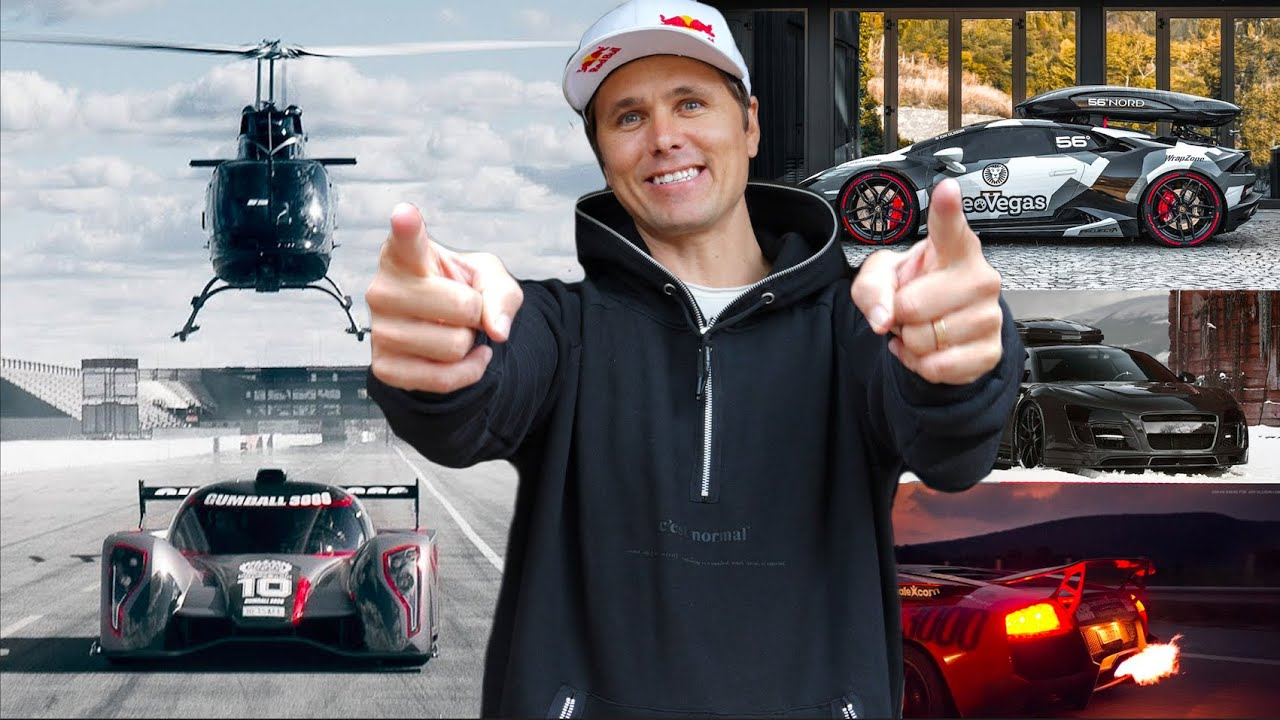 MY TOP 5 SUPERCARS I OWNED! | VLOGˢ 3