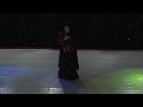 Wicked- No Good Deed, Broadway, Gabrielle Gutierrez