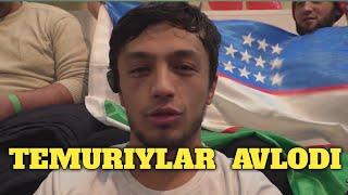 Мигранты Узбеки чемпионы ММА..Скромный Узбек Нокаутировал