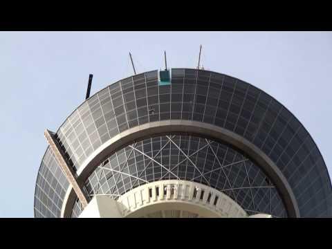 Sky Jump Stratosphere Las Vegas HD