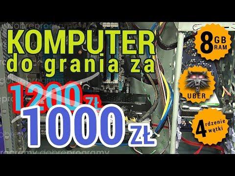 Komputer do grania za 1000 lub 1200 zł. Czy Phenom II to cały czas dobry procesor?