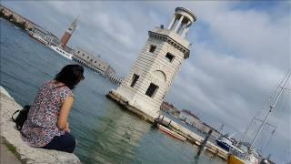 Venise /Italie/ Tourisme