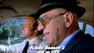 Kojak: Season 2 - Clip 2