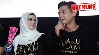 Dua Kali Mualaf, Bukti Ketulusan Cinta Roger Bikin Cut Meyriska Menangis - Cumicam 15 Oktober 2019
