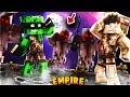 Meine GEISTER ARMEE und ICH GREIFEN REWI AN       Minecraft Empire  36