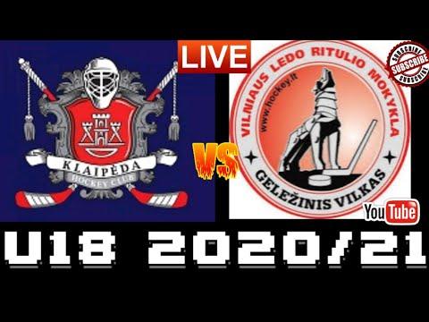 U18 HC Klaipėda