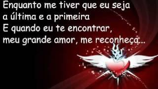 Barão Vermelho - Amor Meu Grande Amor