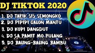 Download lagu DJ Tiktok Terbaru 2020    Dj Tarik sis Semongko Full Bass - Viral!!!